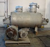 Devine, Rotary Vacuum Dryer #48