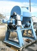 20 cubic foot Conical Mixer #48