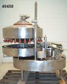 Fogg, 28 valve Bottle Filler #4