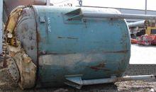 1720 gallon DE Co., Reactor Bod