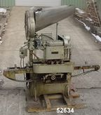 Resina, Fully Automatic Capper