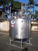 450 gallon A&B Process Systems,