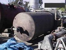 2,000 gallon Patterson Kelley,