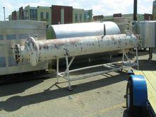Shell & Tube Heat Exchanger #55