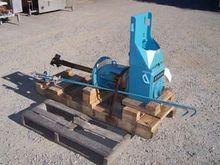 Chemineer, Mixer model 2-HAS-5