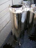 8 gallon Alloy Products, Pressu