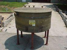 450 gallon Resin Fab, Fiberglas
