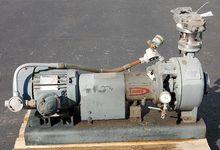 Durco Flow Serve Mark II, 7.5 H