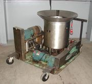 Peters Machinery, 2 HP Mobile C