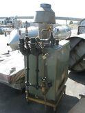 Bryan, Boiler model CL16, gas f