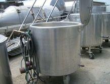95 gallon Royce Parker, Jackete
