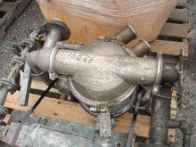 Wilden, Diaphragm Pump #58731p-