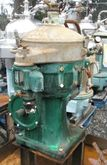 Alfa Laval, Solid Wall Disc Cen