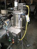 7 gallon Process Engineering, T