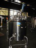 500 liter DCI, Reactor #59865p-