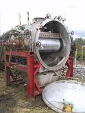 Blaw Knox, Double Drum Dryer #6