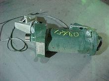 Mixing Equipment, .75 HP Variab