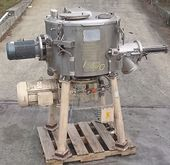 High Speed Mixer Granulator #60