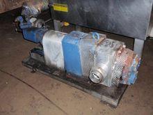 Albin, Rotary Lobe Pump type 44