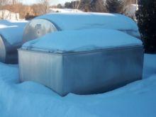 545 gallon Sunset, Farm tank #6