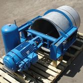 Disperser with stainless steel