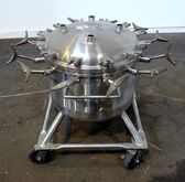 26 gallon Precision Stainless,