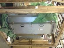 Centrifugal Drying System #6275