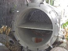 Shell & Tube Heat Exchanger 638