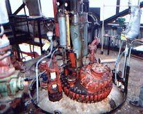 1,000 gallon Dedietrich, Reacto