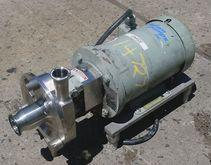 Fristam, 5 HP Centrifugal Pump