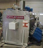 Littleford, Mixer model FKM2000