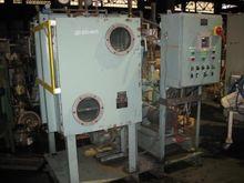 Stokes, Vacuum Shelf Dryer mode