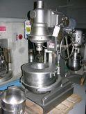 120 quart AMF Glen, Mixer model
