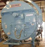 300 HP Steam Boiler Cleaver Bro