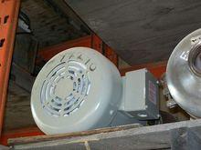 Waukesha, 3 HP Pump #66165p-