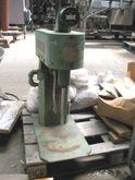Premier Mill, Dispersion Mixer