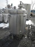 750 liter Precision, Reactor #6