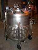 150 gallon Precision Stainless,