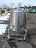 350 liter DCI, Reactor #67236p-