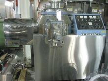 100 liter capacity TK Fielder,