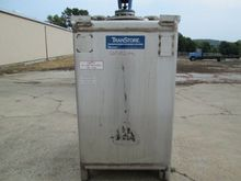 550 gallon Custom Metalcraft, P