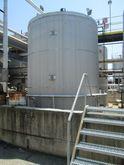 12,500 gallon Lake Nordic Mine