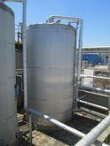 7,500 gallon O'Conner, Storage