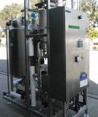 500 liter Integrated Process En
