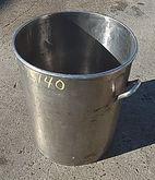 25 gallon Batch Tank #70135p-