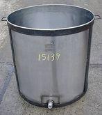 130 gallon Batch Tank #70136p-