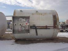 6,000 gallon Dairy Craft, Stora