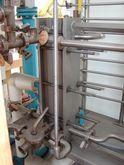 APV Crepaco, Liquid Product Tem