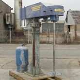 Cayuga Processing Equipment, Di