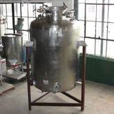 250 gallon Custom Fabricating &